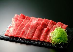 厳選)鳥取和牛もも肉(焼肉用)
