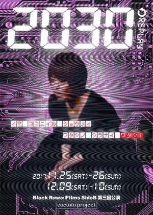 2030replay 公演DVD