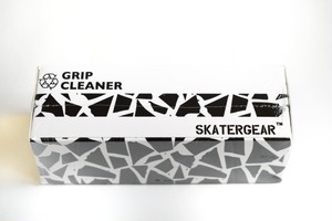 GRIP CLEANER HEAVEN Skateboard