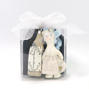 DEMODEE PRESENT BOTTLE-Congratulations!-