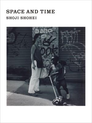 SHOJI SHOHEI 「SPACE AND TIME」Ⅲ