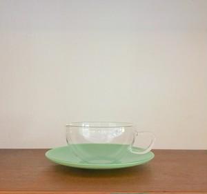 Trendglas JENA(トレンドグラス イエナ)カップ「OPUS-green」
