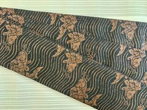 勝山織物・男性用角帯