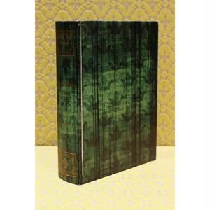 Bookボックス13/(drawer type)シークレットボックス/アンティーク雑貨/浜松雑貨屋C0pernicus
