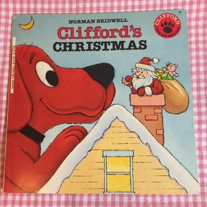 Clifford's Christmas (Clifford, the Big Red Dog)