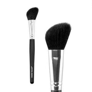 チーク化粧ブラシ クラシック アングル スモール合成コスメブラシ CS-BR-C-S24