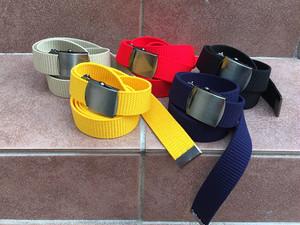 Nobrand|Long Belt