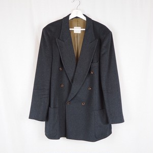 Vintage HUGO BOSS Cashmere Wool Jacket