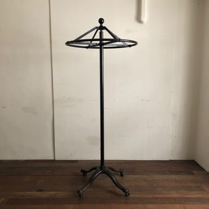 Vintage Round Clothing Rack