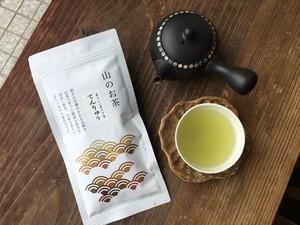 【山のお茶】てんりゅう 80gリーフ