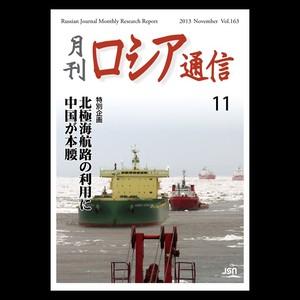 紙版・2013年11月号    vol.163