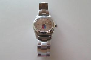 VAGUE WATCH CO 自動巻き腕時計 VABBLE