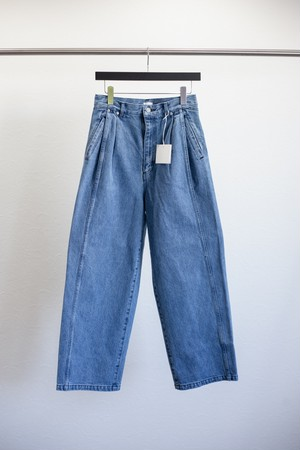 Rito/Wide Denim Pants