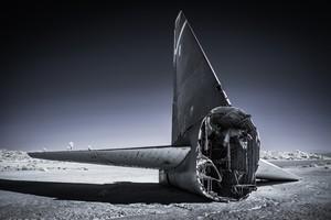 杉山有希子「CRASH CA 04」40×60サイズ