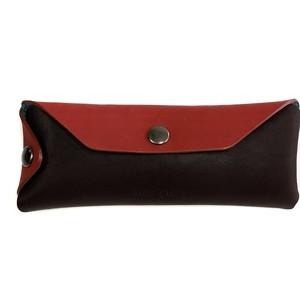 ペンケース pen case =brown=