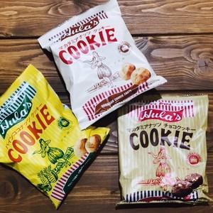 全三種 フラ印クッキー