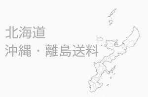 北海道・沖縄・離島送料