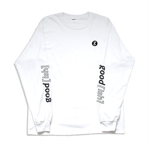 long sleeve / TINY G