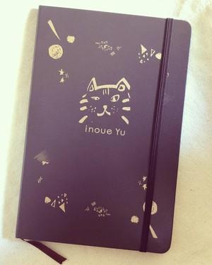 チョコ  ハードカバー・ノートブック