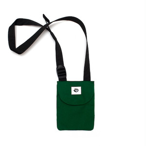 MAGENTA POUCH BAG  GREEN バッグ マゼンタ