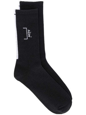 A-COLD-WALL* / LOGO SOCKS