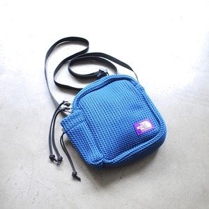 THE NORTH FACE PURPLE LABEL Mesh Shoulder Bag