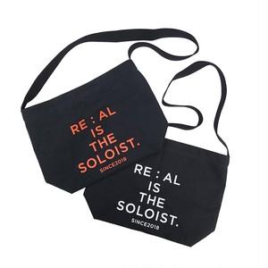 srealda.0001 : DRESSSEN DB shoulder bag.