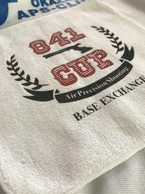 【残りわずか】APS 841CUP ハンドタオル