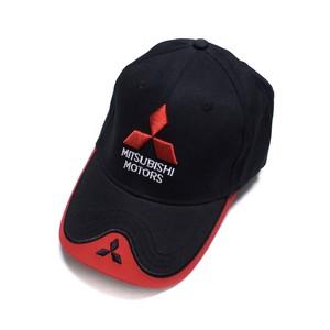 mitsubishi cap