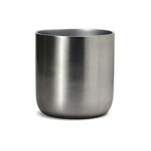 """【HERE by DETAIL】Alumi Cylinder Plant Cover """"R/10"""""""