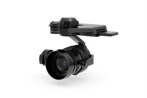 InspireRAWカメラ Zenmuse X5R
