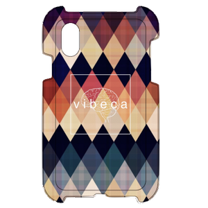 vibeca iPhone case