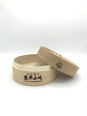 18cm蒸籠セット(本体・蓋)