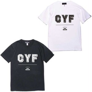 quolt / CYF TEE / 半袖Tシャツ