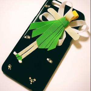 ティンカーベル風IPhoneケース