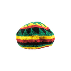 Hand Knit TAM 1