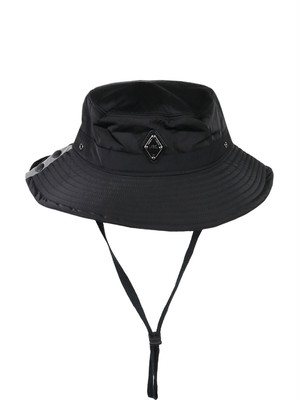 A-COLD-WALL* / BUCKET HAT WITH SIDE SNAP