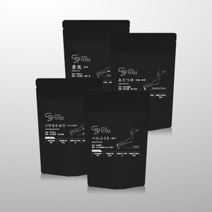 煎茶4種セット 30g茶袋
