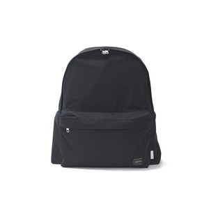 WM × PORTER DOT MESH DAYPACK -BLACK
