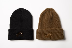 ARABIC KNIT CAP