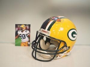 品番O-010 アメリカンフットボール / American Football Helmet