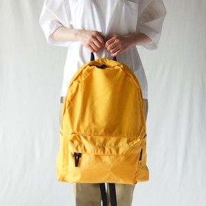 STANDARD SUPPLY - SIMPLICITY DAILY DAYPACK (17L) デイリーデイパック - Yellow