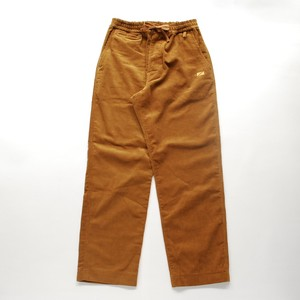 Short pants every day EASY PANTS CORDUROY