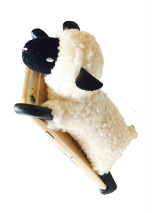 SHEEPY! アイボリー 【5s/5/5c】【SE】