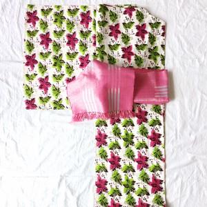 WOMENSパーニュ浴衣