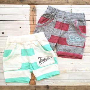 huakupu border shorts
