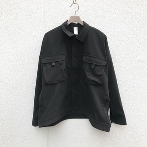 O project coverall jacket