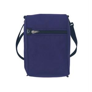 COMA / SHOULDER BAG -PURPLE-