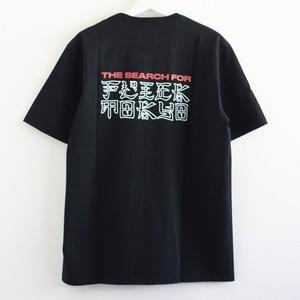 FLiCK TOKYO TEE Ver.1(0001-FK-TS02)BLACK