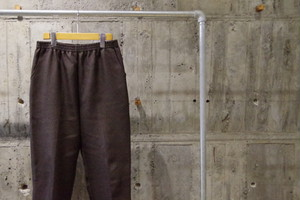 Design easy slacks(USED)